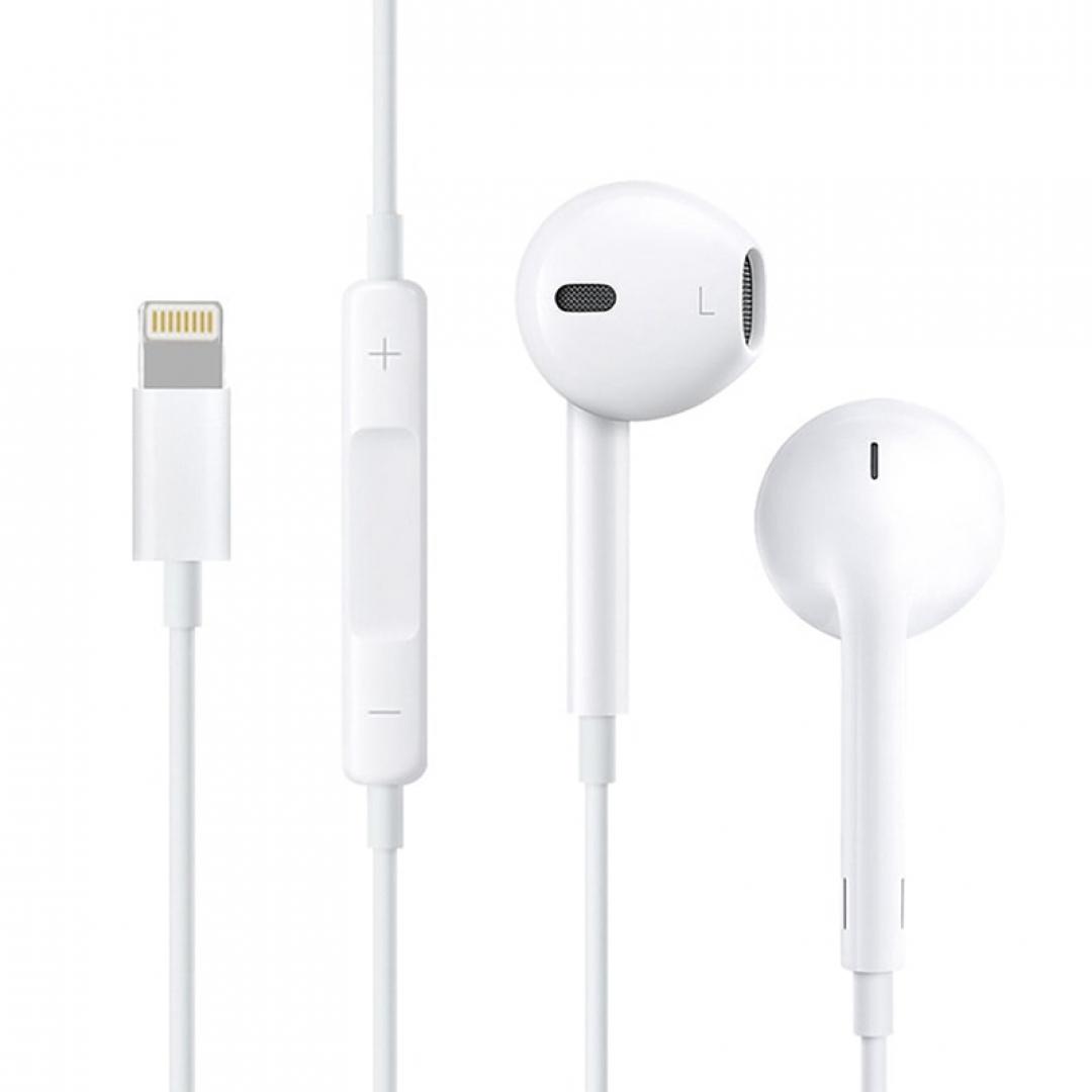 Tai nghe nhét tai dành cho Iphone iOS 10 trở lên