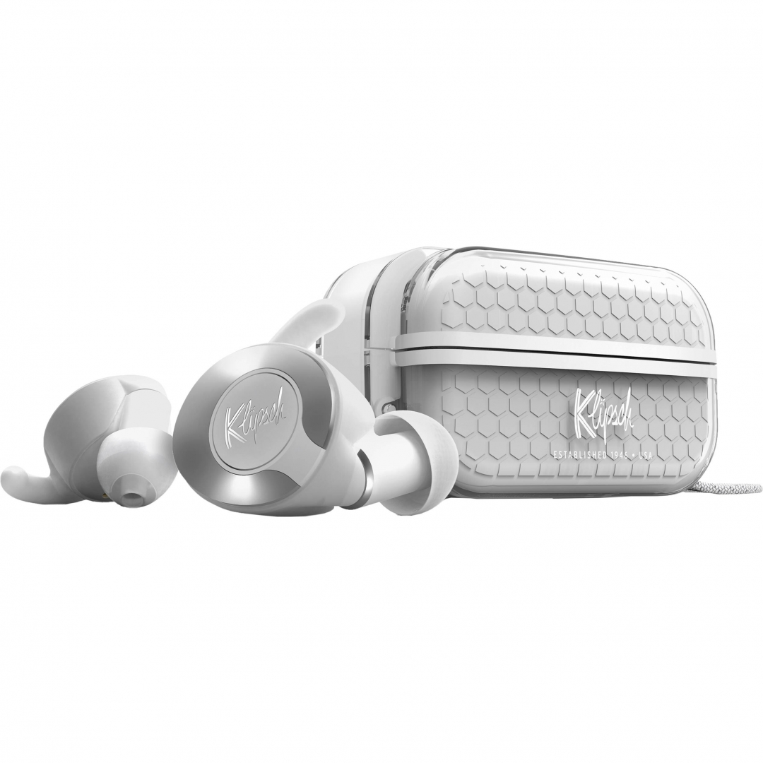 Tai Nghe Truewireless Klipsch T5 II True Wireless Sport