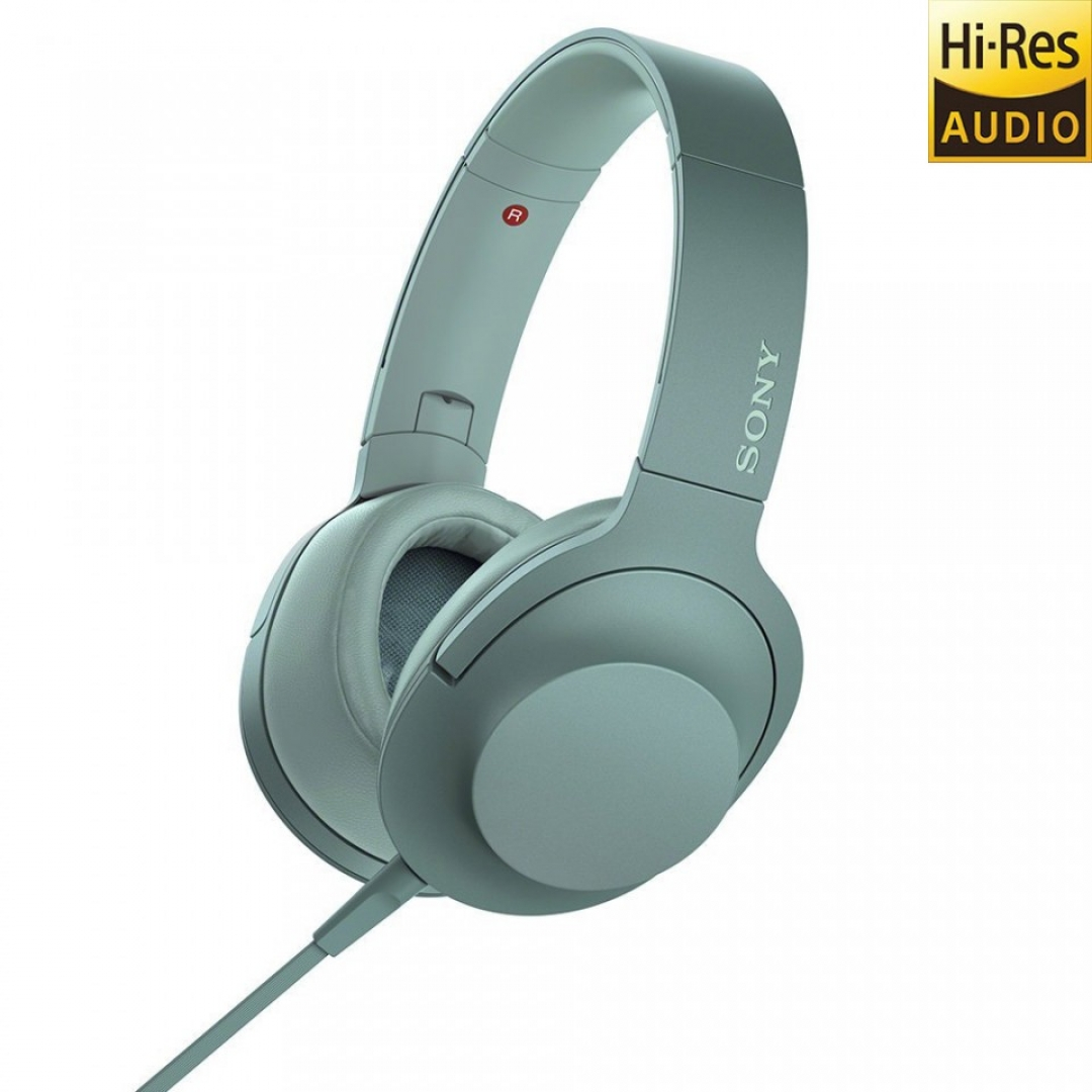 Tai Nghe Sony MDR H600A