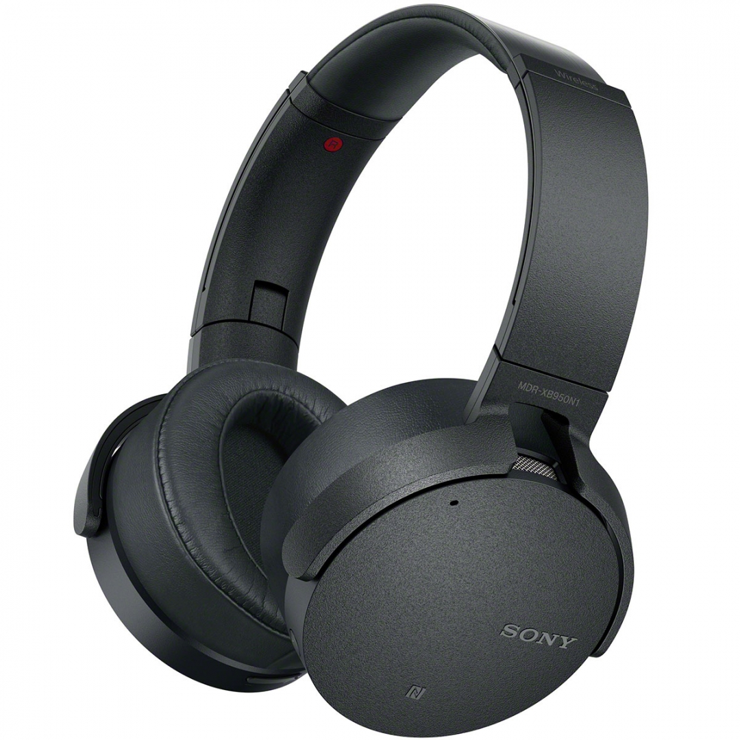 Tai nghe chống ồn Sony MDR-XB950N1 Noise Cancelling