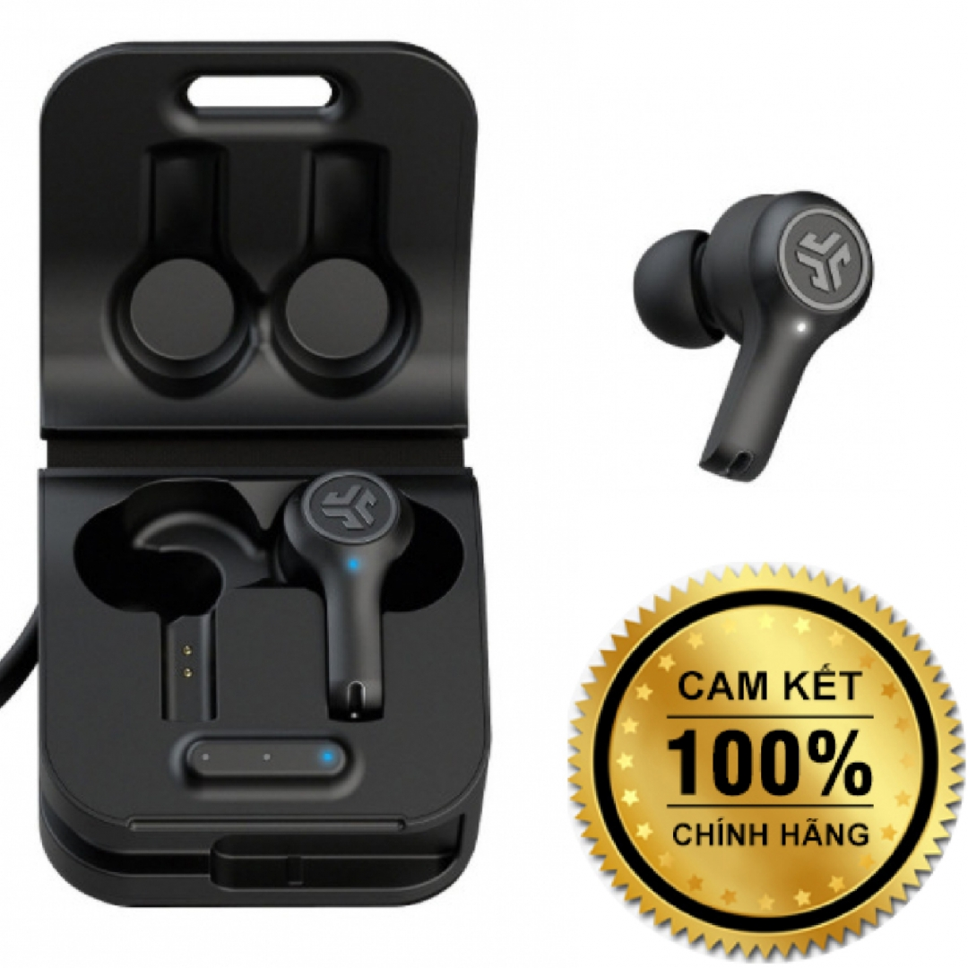 Tai nghe True wireless JLAB EPIC AIR ANC EARBUDS