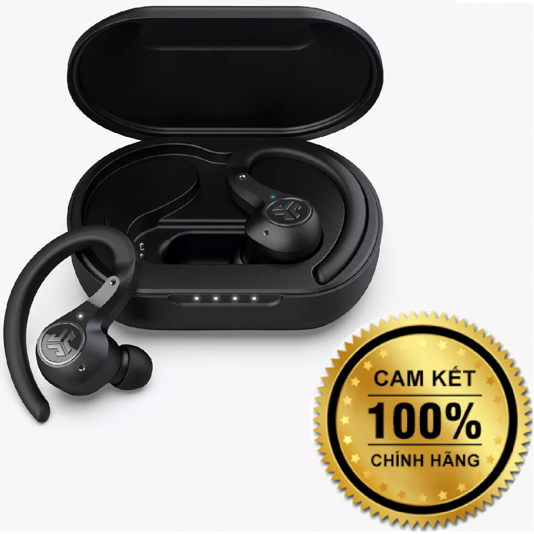 Tai nghe True wireless JLAB EPIC AIR SPORT ANC EARBUDS