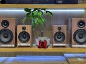 Audioengine HD4