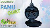 Mở  hộp Pamu Quiet | Tai nghe Chống Ồn Chủ Động với cấu hình Cao Cấp