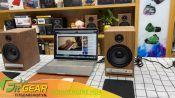 Mở hộp và đánh giá Audioengine HD4