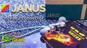 Review ddHiFi Janus | Chất âm hoàn hảo trong tầm giá, cùng thiết kế 2 connector độc đáo