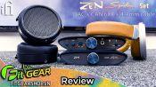 Review iFi Zen Dac Signature và Zen Can Signature 6xx | Combo DAC/Amp đỉnh nhất phân khúc