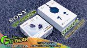 Sony WF-SP800N vs Pamu Quiet | Đâu là chiếc tai nghe chống ồn Tốt Nhất phân khúc