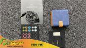 Trên tay và đánh giá tai nghe FiiO FD7 mới nhất của FiiO