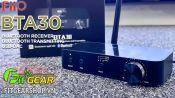Unboxing FiiO BTA30 | Đây chính là chiếc Bluetooth Receiver đỉnh nhất trong phân khúc