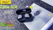 Unboxing Jabra Elite 85t ANC - Chống ồn cực tốt, chất âm siêu hay.