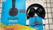 Unboxing JLAB STUDIO WIRELESS ON-EAR HEADPHONES