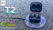 Unboxing Klipsch T2 True Wireless   Thiết kế tinh tế, chất âm cực hay, có sạc không dây