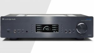 Ampli cambridge audio azur 851A