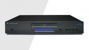 Ampli cambridge audio Topaz CD5