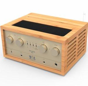 Amply iFi Retro Stereo 50