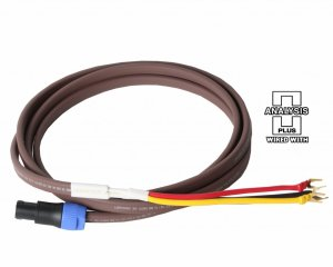 Analysis REL Subwoofer Cable (Thrater 4)