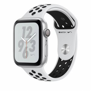 Apple Watch Series 4 Nike+Aluminum Case with Nike Sport Band