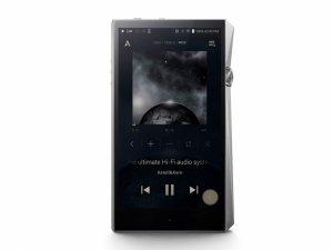 Máy nghe nhạc Astell & Kern A&Ultima SP2000