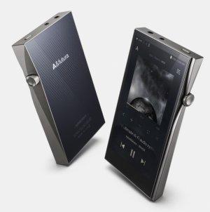 Máy Nghe Nhạc Astell & Kern SE100