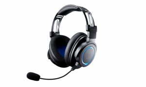 Tai nghe gaming  Audio Technica ATH-G1WL
