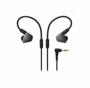 Tai nghe Audio Technica ATH-LS70iS