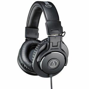 Tai nghe Audio Technica ATH M30x
