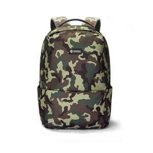Balo chống trộm TOMTOC Lightweight Camping Laptop 15 inch Camouflage - A72-E01X01