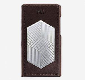 Bao da FiiO M11 Plus LTD Leather Case