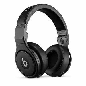 Tai nghe Beats Pro Infinite Black