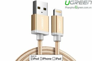 Ugreen 30588 Cáp USB 2.0 sang Lightning