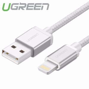 Ugreen USB Lightning MFi 30587