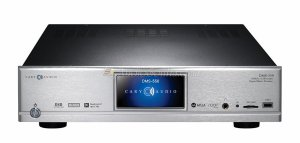 CARY AUDIO DMS-550