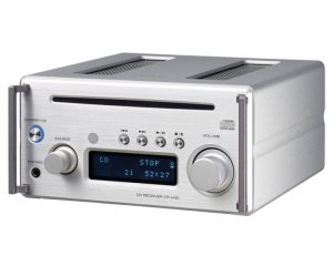 CD Receiver TEAC CR-H101