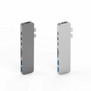 Cổng chuyển HyperDrive PRO 8-in-2 Hub for USB-C