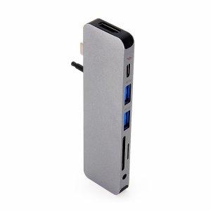 Cổng chuyển HyperDrive SOLO 7-in-1 USB-C Hub