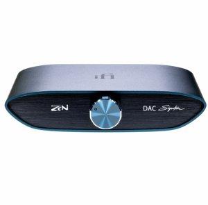 DAC/AMP desktop iFi Zen DAC Signature V2