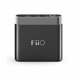 Amplifier Headphone FiiO A1