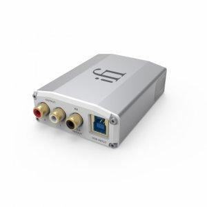 Dac/Amp iFi Nano iOne (Hàng Demo)