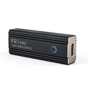 DAC/AMP Portable Fiio KA3