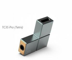 Dac ddHiFi TC35 Pro Tetris
