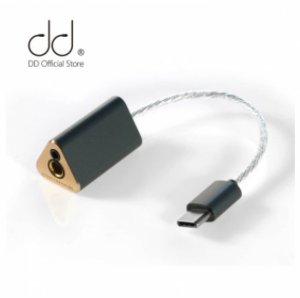 Dac/Amp ddHiFi TC44B
