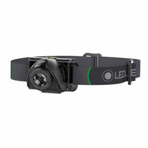Đèn pin đội đầu Led Lenser MH2