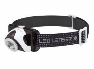 Đèn pin đội đầu Led Lenser SEO5