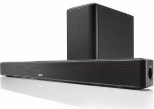 Loa Soundbar Denon DHT-S514