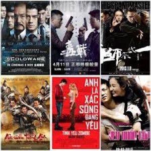 Dịch vụ Chép Phim HD (2Tb)