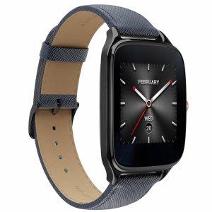 Đồng hồ Asus Zenwatch 2 - Quai thép