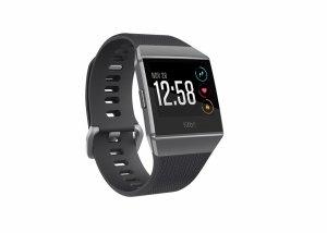 Đồng hồ thông minh Fitbit Lonic