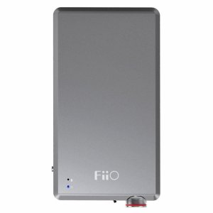 Amplifier Headphone FiiO A5