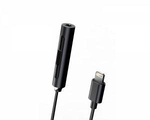 Dây Bluetooth receiver Lightning FiiO i1